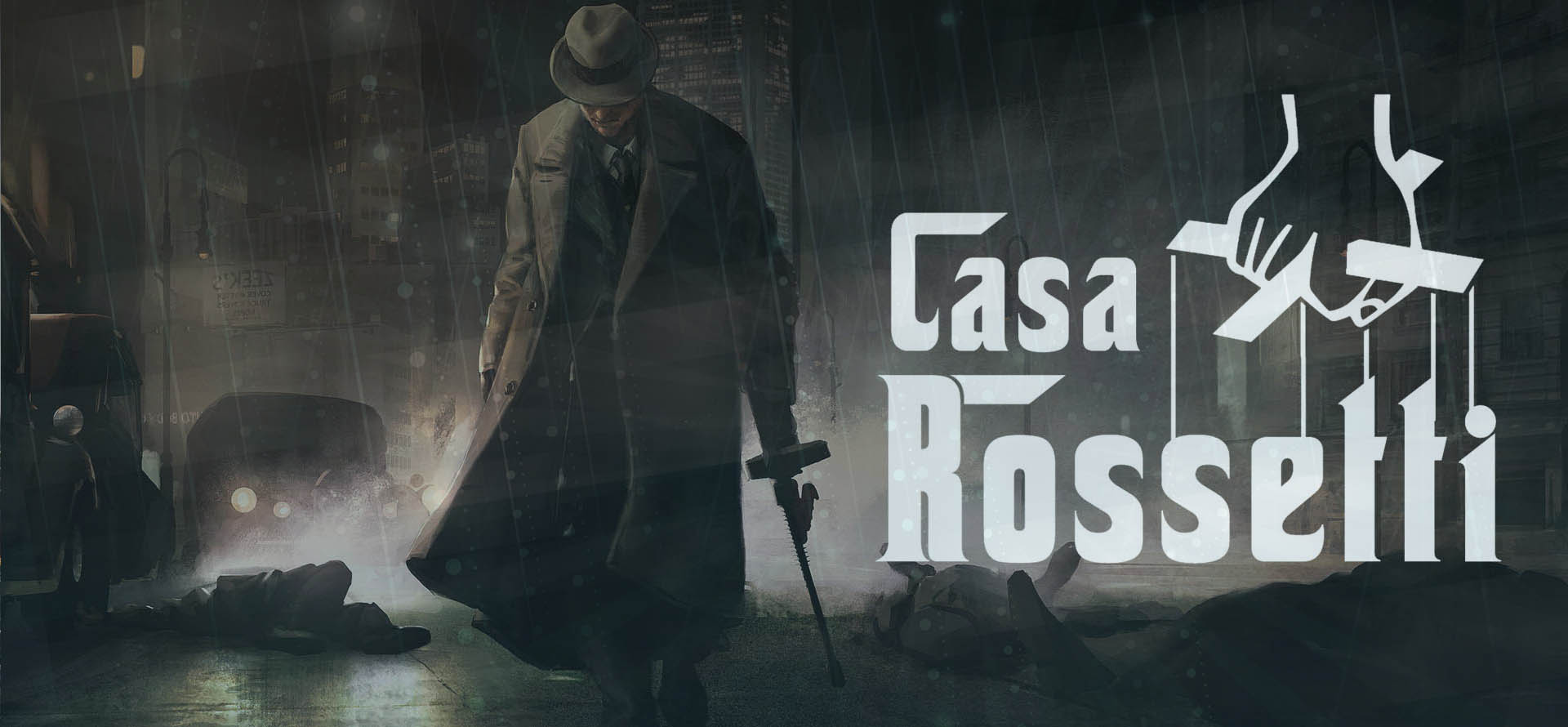 Casa Rossetti